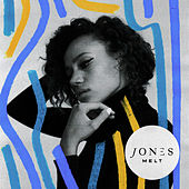 Melt (Jay Prince Remix) by JONES (POP)