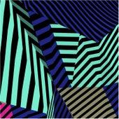 African Fabrics (Remixes) by Daniel Haaksman