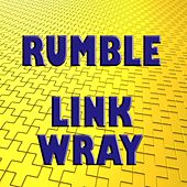 Rumble by Link Wray