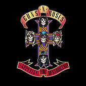 Appetite For Destruction by Guns N' Roses