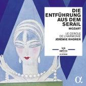 Mozart: Die Entfuhrüng aus dem Serail, K. 384 (Live) by Various Artists