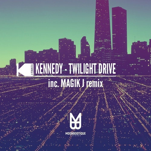 Twilight Drive by Kennedy