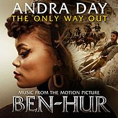 The Only Way Out by Andra Day