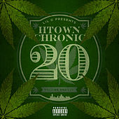 H-Town Chronic 20 by LIL C