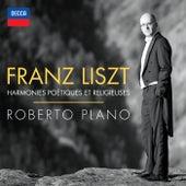 Harmonies Poétiques Et Religieuses by Roberto Plano