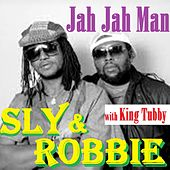 Jah Jah Man by Sly and Robbie