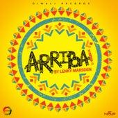 Arriba! - Single by Steven