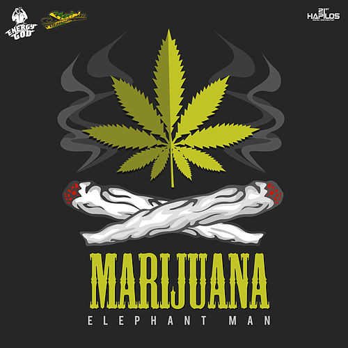Marijuana - Single by Elephant Man