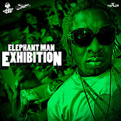 Exhibition - Single by Elephant Man