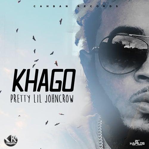 Pretty Lil Johncrow - Single by Khago