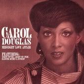 Midnight Love Affair by Carol Douglas