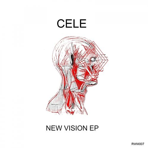 New Vision EP by Cele