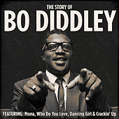 The Best of Bo Diddley by Bo Diddley
