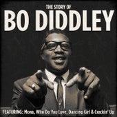 The Best of Bo Diddley von Bo Diddley