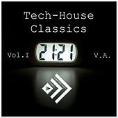 Tech-House Classics, Vol. 1 von Various Artists