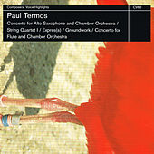 Concerto / String Quartet I / Expres (S) / Groundwork / Concerto by Various Artists