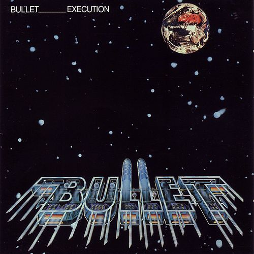 Execution by Bullet