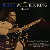 Blues Legend - B.B. King (Live) by B.B. King