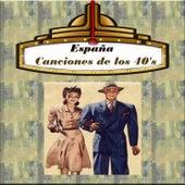 España - Canciones de los 40's by Various Artists