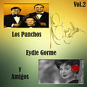Los Panchos, Eydie Gorme y Amigos, Vol. 2 by Various Artists