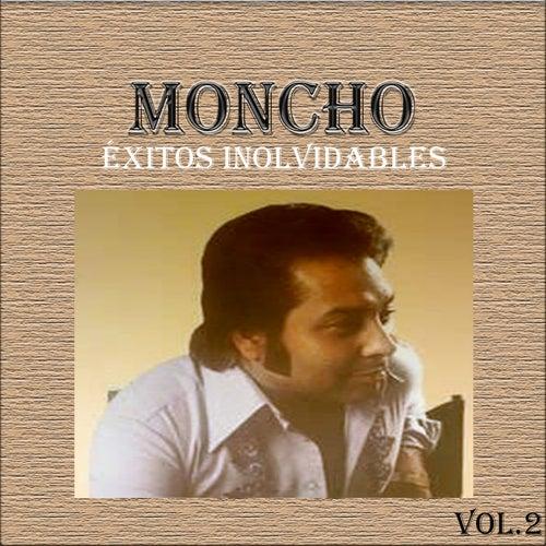 Moncho - Éxitos Inolvidables, Vol. 2 by Moncho