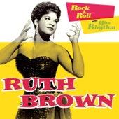 Rock & Roll + Miss Rhythm (Bonus Track Version) by Ruth Brown