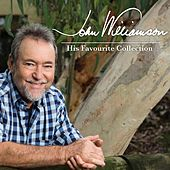 His Favourite Collection by John Williamson