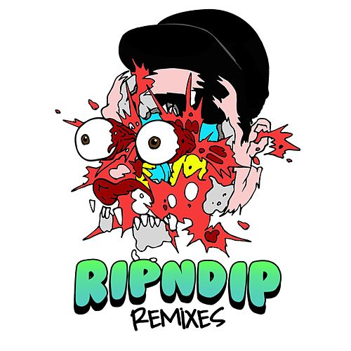 Rip N Dip (Remixes) by Getter