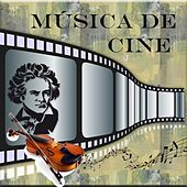 Música de Cine by Hollywood Symphony Orchestra