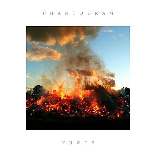 Run Run Blood by Phantogram