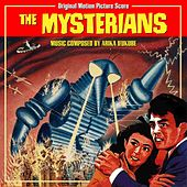 The Mysterians (Original Motion Picture Score) by Akira Ifukube