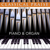 Classical Praise 15: Praise & Organ by Phillip Keveren
