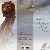 Thierry Barbé: French Impressions by Various Artists