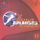 Fama y Aplausos, Vol. 11 by Various Artists