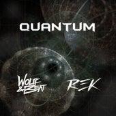 Qvantum by WOLFF