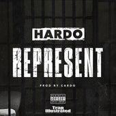 Represent - Single by Hardo