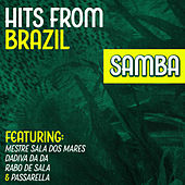 Hits from Brazil - Samba by Various Artists