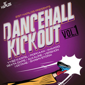 21st Hapilos Presents Dancehall Kick Out Vol. 1 by Various Artists