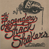Go Hog Wild by Legendary Shack Shakers