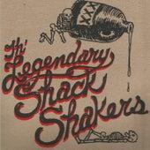 Go Hog Wild by Legendary Shack Shakers