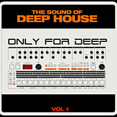 The Sound of Deep House: Only for Deep Vol.1 by Various Artists