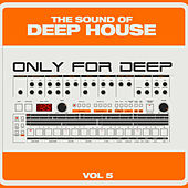 The Sound of Deep House: Only for Deep Vol.5 by Various Artists