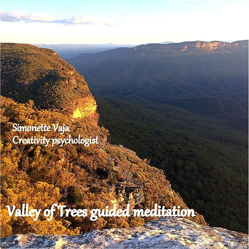 Valley of Trees (Guided Meditation) by Simonette Vaja