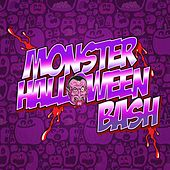 Monster Halloween Bash by Various Artists