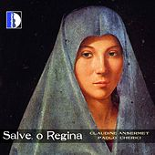 Monteverdi: Salve, o Regina von Various Artists