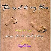Take Me All the Way Home (Mooji) by Various Artists
