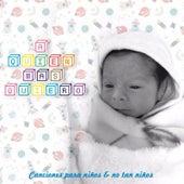 A Quien Más Quiero by Various Artists