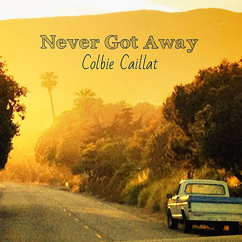 Never Got Away by Colbie Caillat