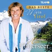 Das Beste - Mein Tirol by Hansi Hinterseer