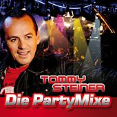 Die Party Mixe by TOMMY STEINER
